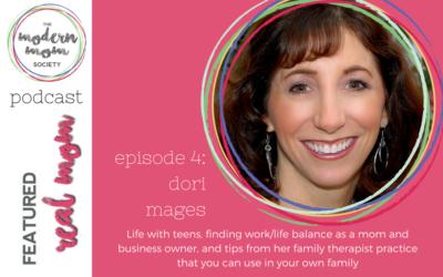 Episode 4: Dori Mages