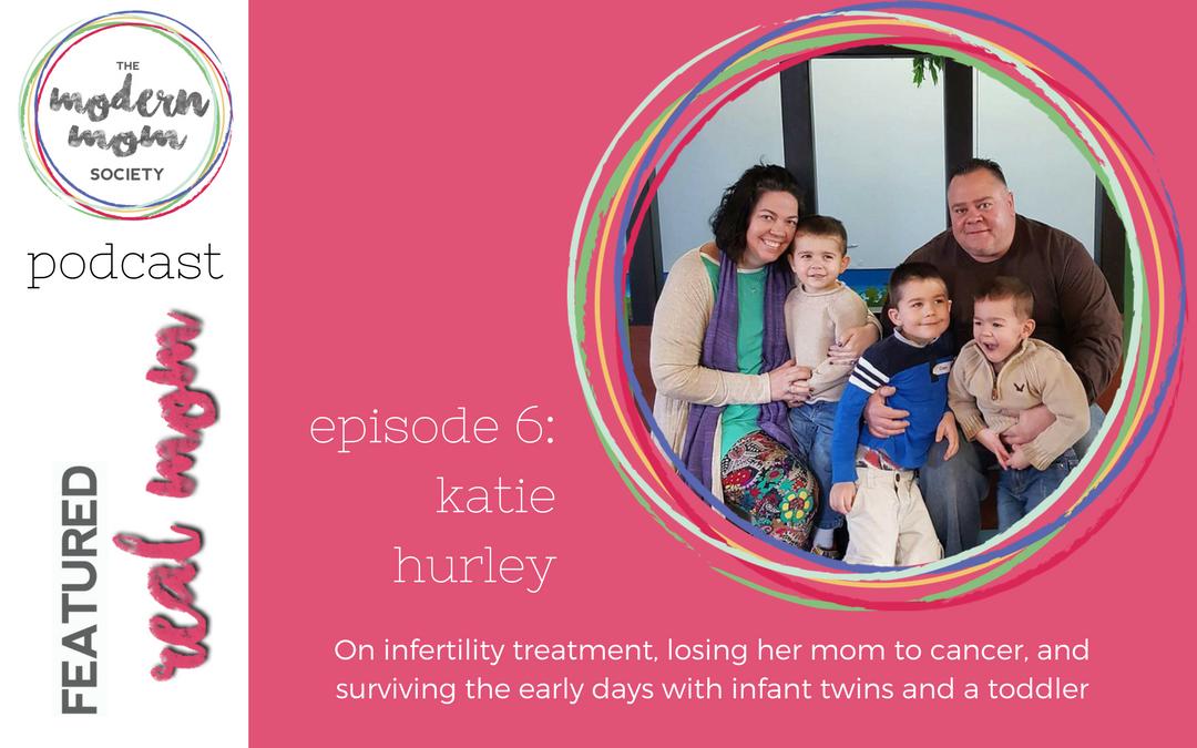 Episode 6: Katie Hurley
